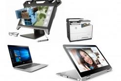 HP представя новите си продукти