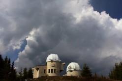 Националната астрономическа обсерватория в Рожен става на 35 години
