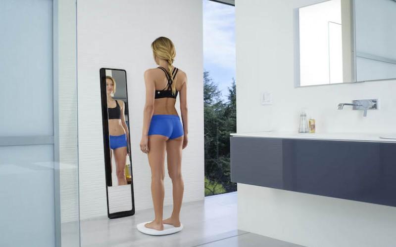 """Naked – """"вълшебното"""" огледало за физическия ви статус"""