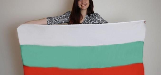 Българската гимназистка Дона-Мария Иванова получи награда на тазгодишния Intel ISEF