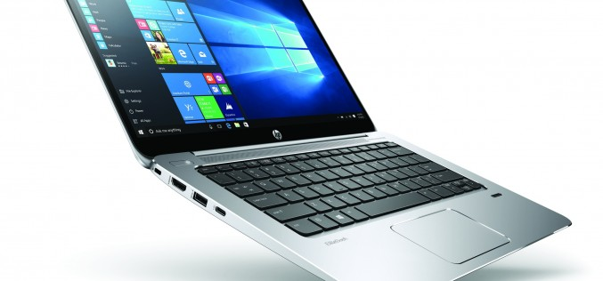 HP представя HP EliteBook 1030