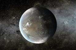 Астрономите намериха първата обитаема планета, дали?