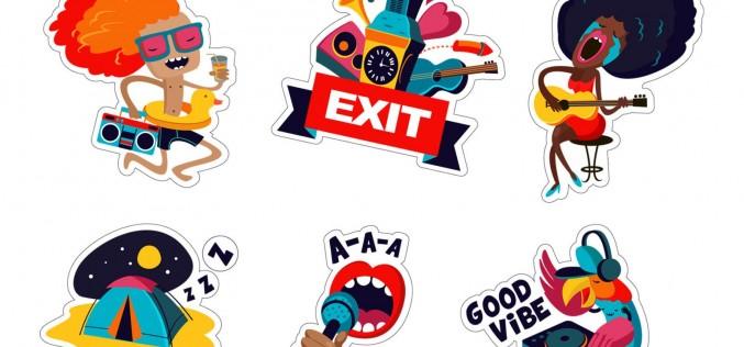 EXIT и Viber обявяват победителя в световния конкурс за стикери