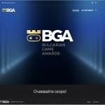 bg games awards