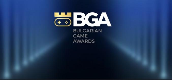 20 родни създатели на игри се борят за първите български гейм награди