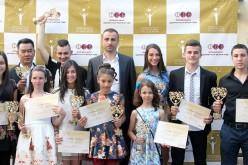 Димитър Бербатов ще награди талантливи българчета