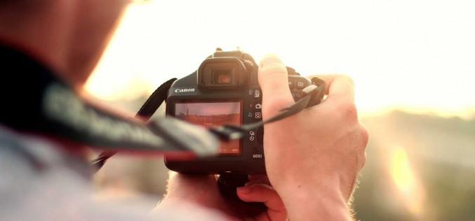 Как работят DSLR фотоапаратите
