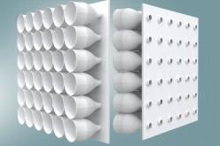 Устройство за охлаждане използва двулитрови бутилки и нула електричество