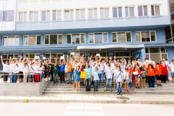 """Фестивалът """"Роботика за България"""" с второ издание събра над 130 ученици"""