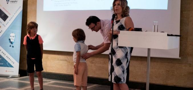 Представиха СВЕТОВНО изобретение за по-добра защита на децата с аутизъм