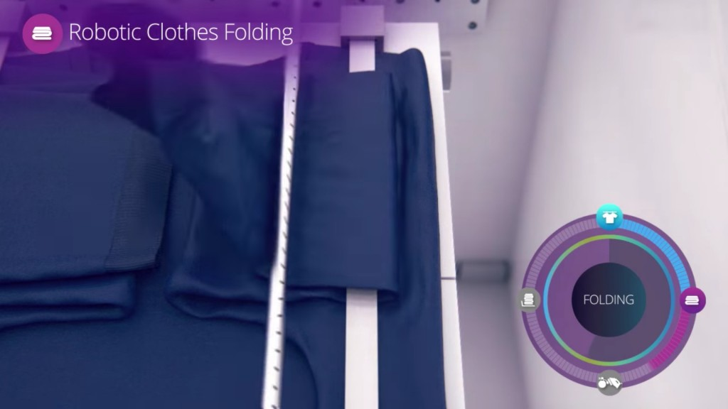 automatic-clothes-folder