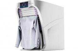Невероятна машина сгъва дрехите ни вместо нас