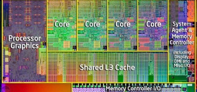 Многоядрените процесори – бъдещата епоха в сториджа