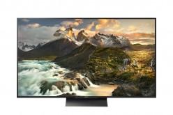 Нови 4K HDR телевизори BRAVIA от Sony скоро на европейския пазар