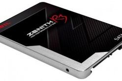 SSD GeIL Zenith R3 с високопроизводителен контролер