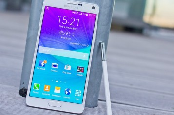 Показаха Samsung Galaxy Note 7 на видео