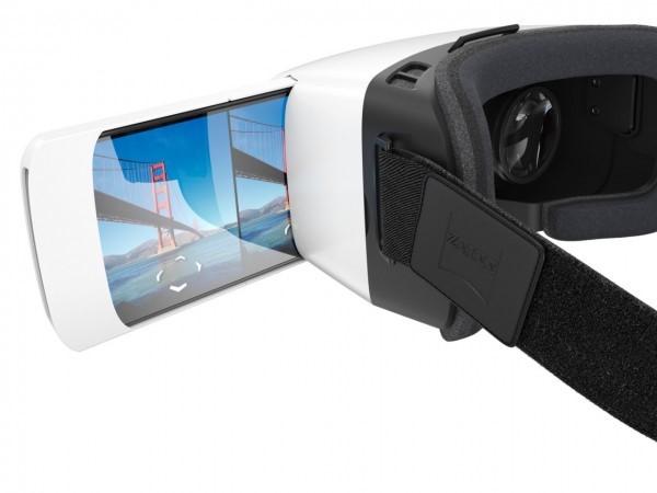 VR shlem
