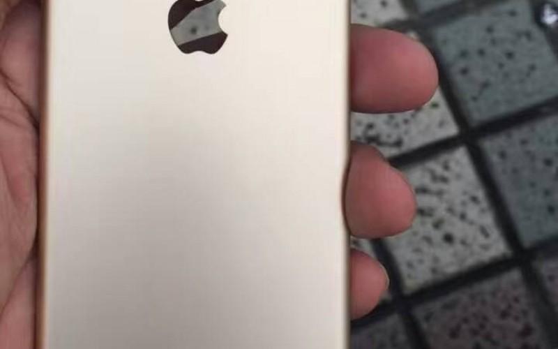 Това може би е iPhone 7