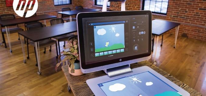 Sprout Pro: нов смисъл на образователния процес