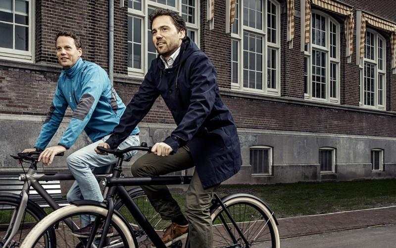 Новите невероятни велосипеди на VanMoof: Electrified S и SmartBike