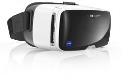 VR One Plus — нов шлем за виртуална реалност от Zeiss