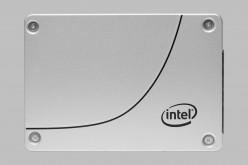 Нови Intel 3D NAND SSD-та