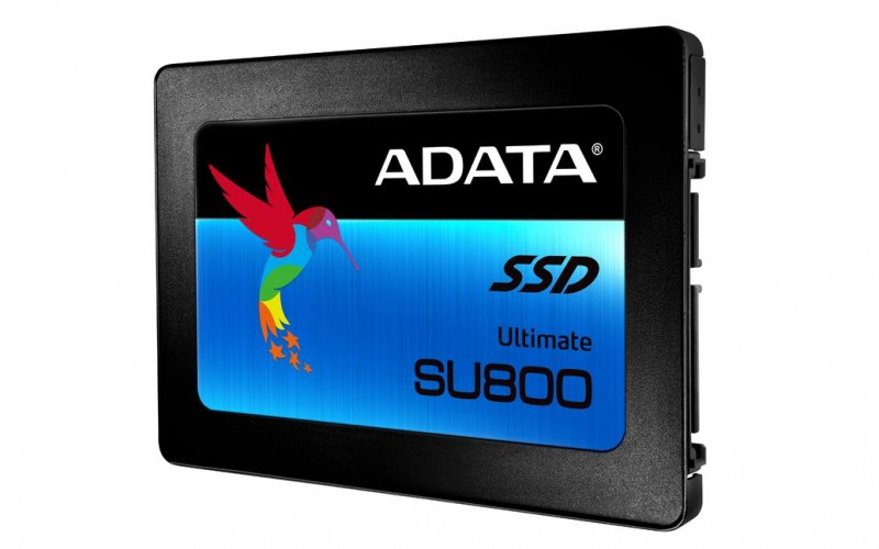 ADATA представя ново поколение SSD с повишен капацитет, производителност и надеждност