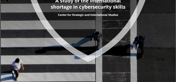 Глобално проучване показва, че бизнес организациите и държавите са уязвими поради недостиг на таланти в сферата на киберсигурността
