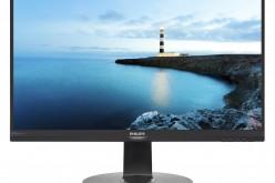 Philips Monitors представя UltraColor, извивки и подобрена сигурност на IFA 2016