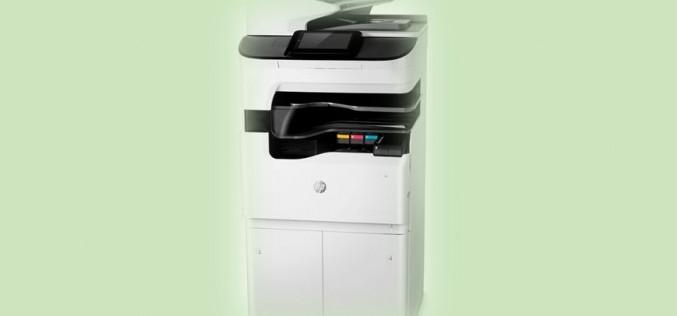 HP Inc. представя ново поколение А3 принтери