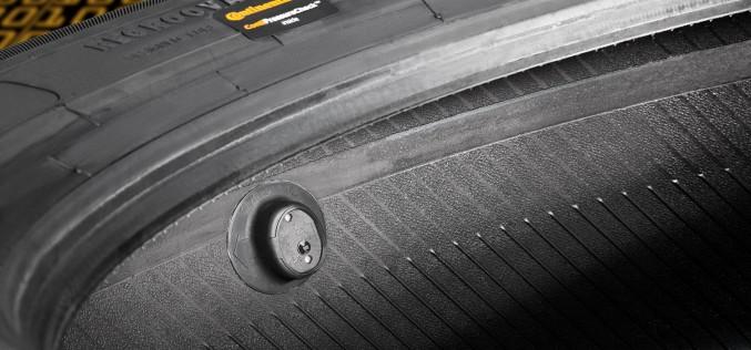 iTires – интелигентните гуми вече в България