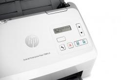 HP Inc. представя нови скенери ScanJet за МСП и големи предприятия