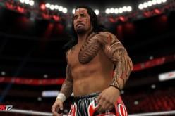 Дългоочакваният спортен симулатор WWE 2K17 направи своята премиера на 11-ти октомври