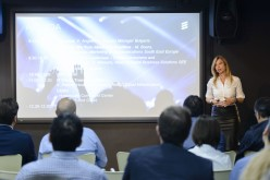 Ericsson представи Интернет на нещата, 5G и Облакът на Sofia Roadshow