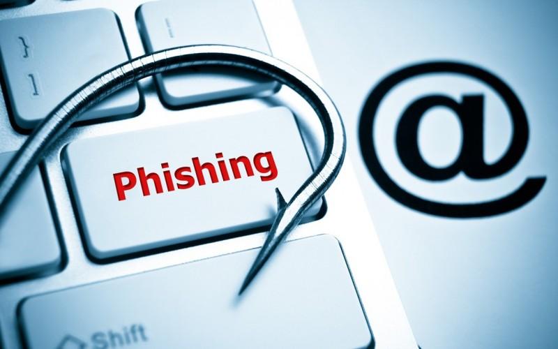 Хай Компютърс предупреждава за фишинг атака