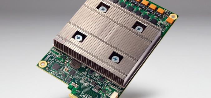 Google подобрява изкуствения си интелект със собствени чипове