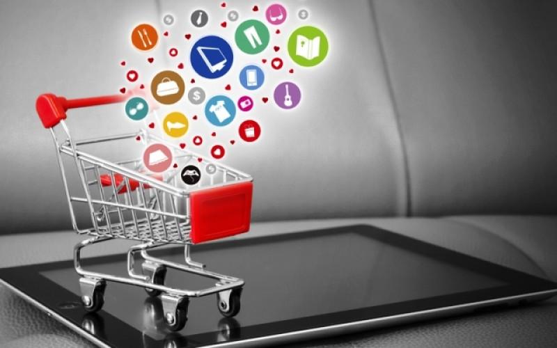 Онлайн пазаруването в България бележи стабилен ръст през 2016 г., показва проучване на Visa