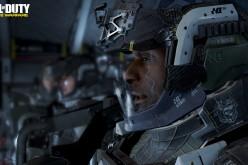 Актьорът Кит Харингтън участва в новата видеоигра Call of Duty: Infinite Warfare