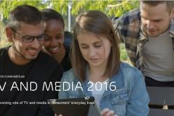 Гледането на видео от мобилни устройства – с ръст над 200 часа на година от 2012