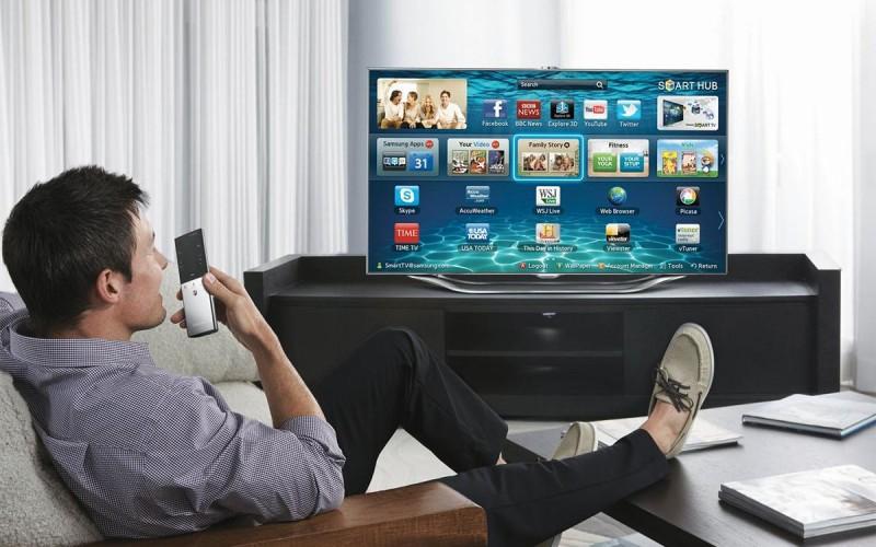 """PCStore.bg отчита нарастващ интерес към smart home продукти и """"умни"""" телевизори"""