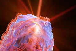 Лазер от човешка кръв лови тумори