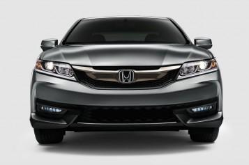 Honda Accord Coupe Touring: кола за егоисти
