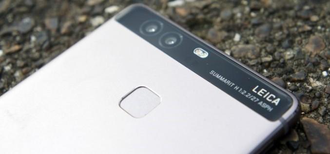 Прототип на Huawei P10 се появи на снимки
