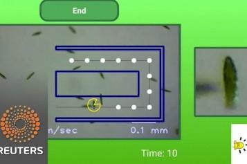 LudusScope позволява на децата да открият микробиологията с помощта на 3D отпечатан микроскоп