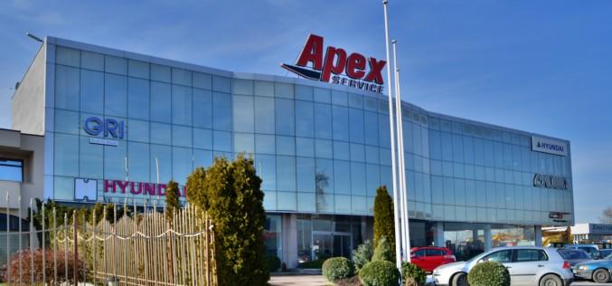 """""""Апекс-Сервиз"""" извърши вътрешна революция с помощта на консултанта """"Некст Консулт"""""""