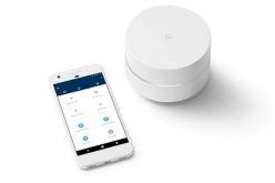 Google WiFi с победа в меш мрежите