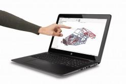 Нова HP ZBook 15u с подобрен процесор