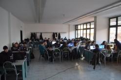 За по-малко от 48 часа геймъри в Пловдив създадоха уникални компютърни и бордови игри
