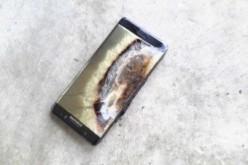Galaxy Note 7: Samsung съобщи, че вътрешно късо съединение в батерията е причина за запалените телефони