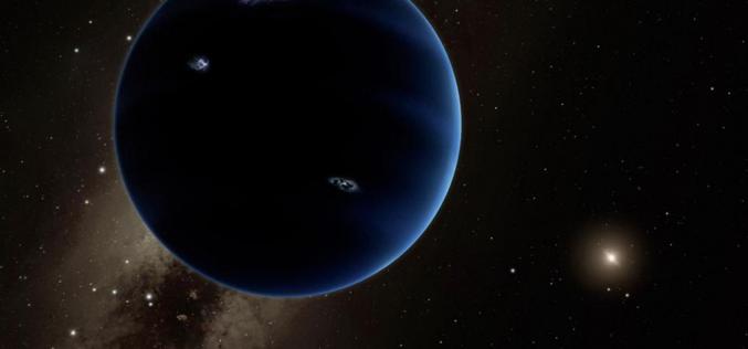 Планета 9: може измамната планета да се разкрие тази година